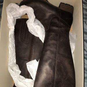Clark's Thigh High Boots